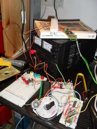 PIC circuits