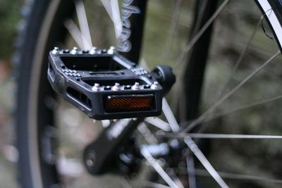 Muni pedal